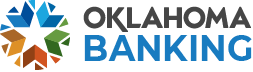 Logo for Oklahoma Banking Department