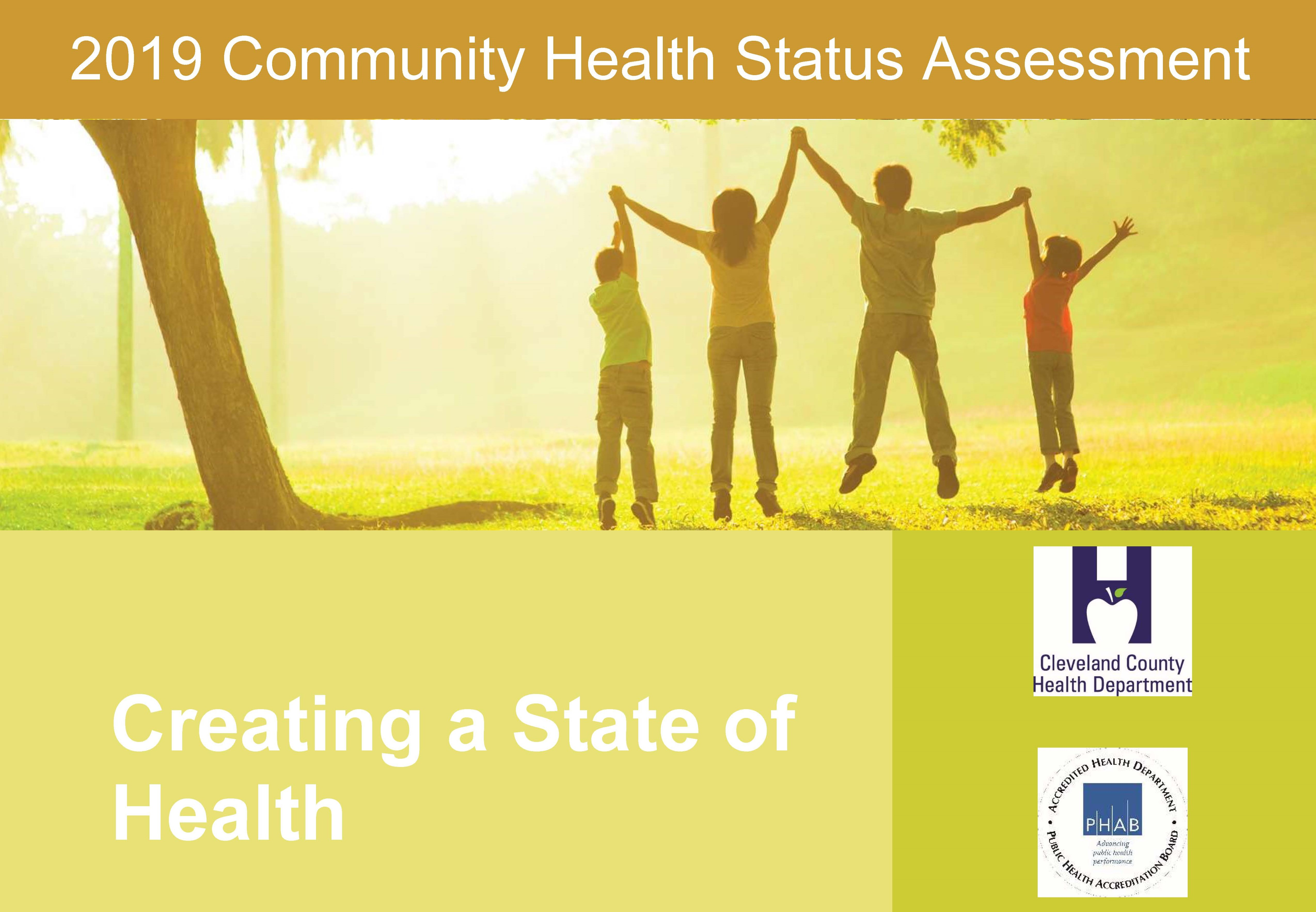 Cleveland County Health Assessment