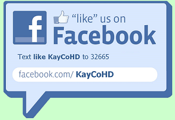 Kay CHD Facebook