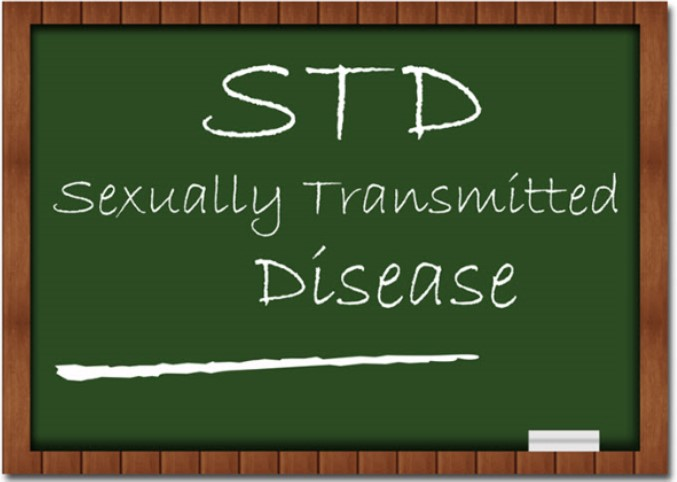 STD Graphic