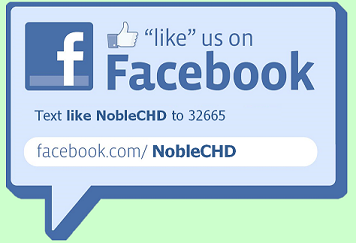 Noble CHD Facebook