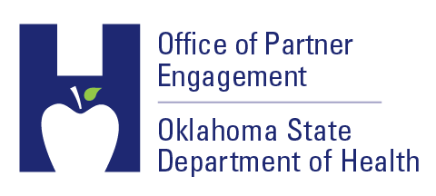 Office of Partner Engagement Logo