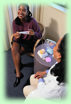 Birth Control Options and Counsel