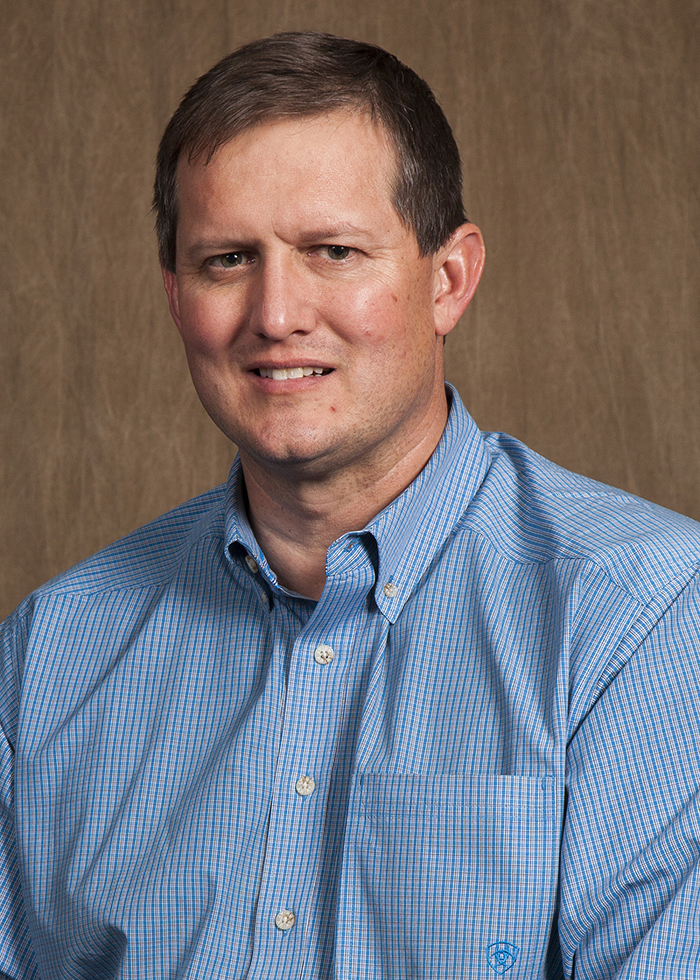 Jay Earp, of Elmore City, was named Oklahoma Department of Transportation Division Seven Engineer in January. He was previously Construction Engineer.