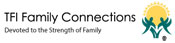 TFI Family Connections logo