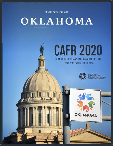 cafr2020cover
