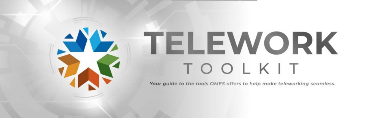 Telework Toolkit