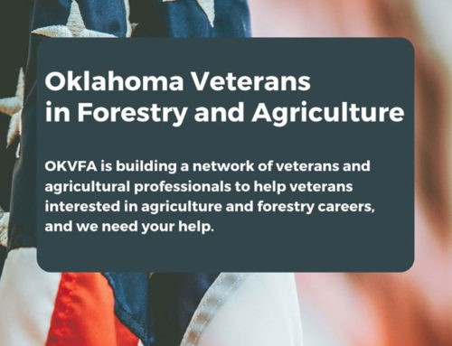 Veterans Agriculture